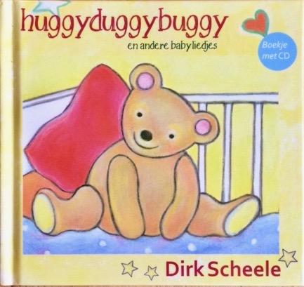 illustratie uit boekje met cd